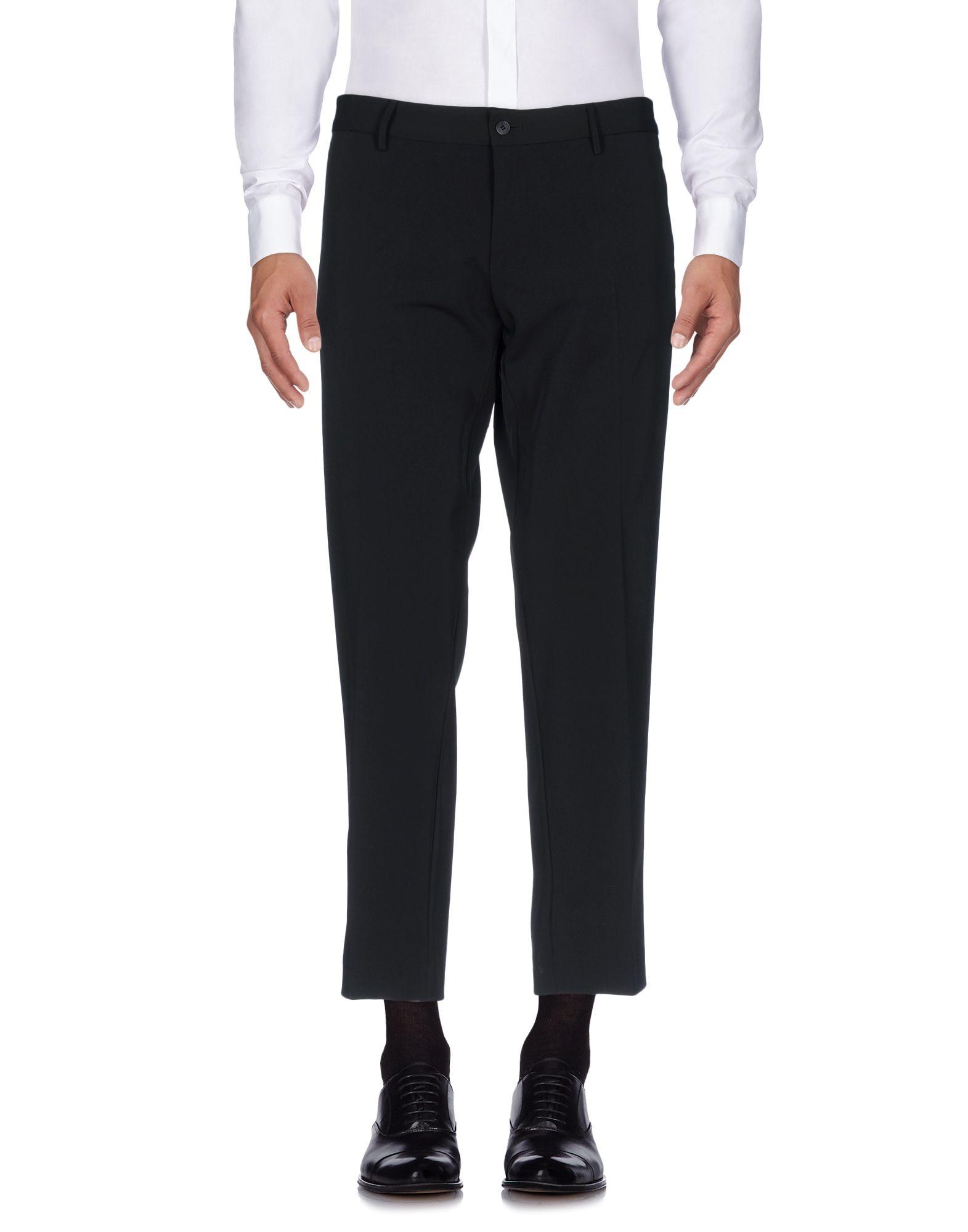 цены на MANGANO Повседневные брюки  в интернет-магазинах
