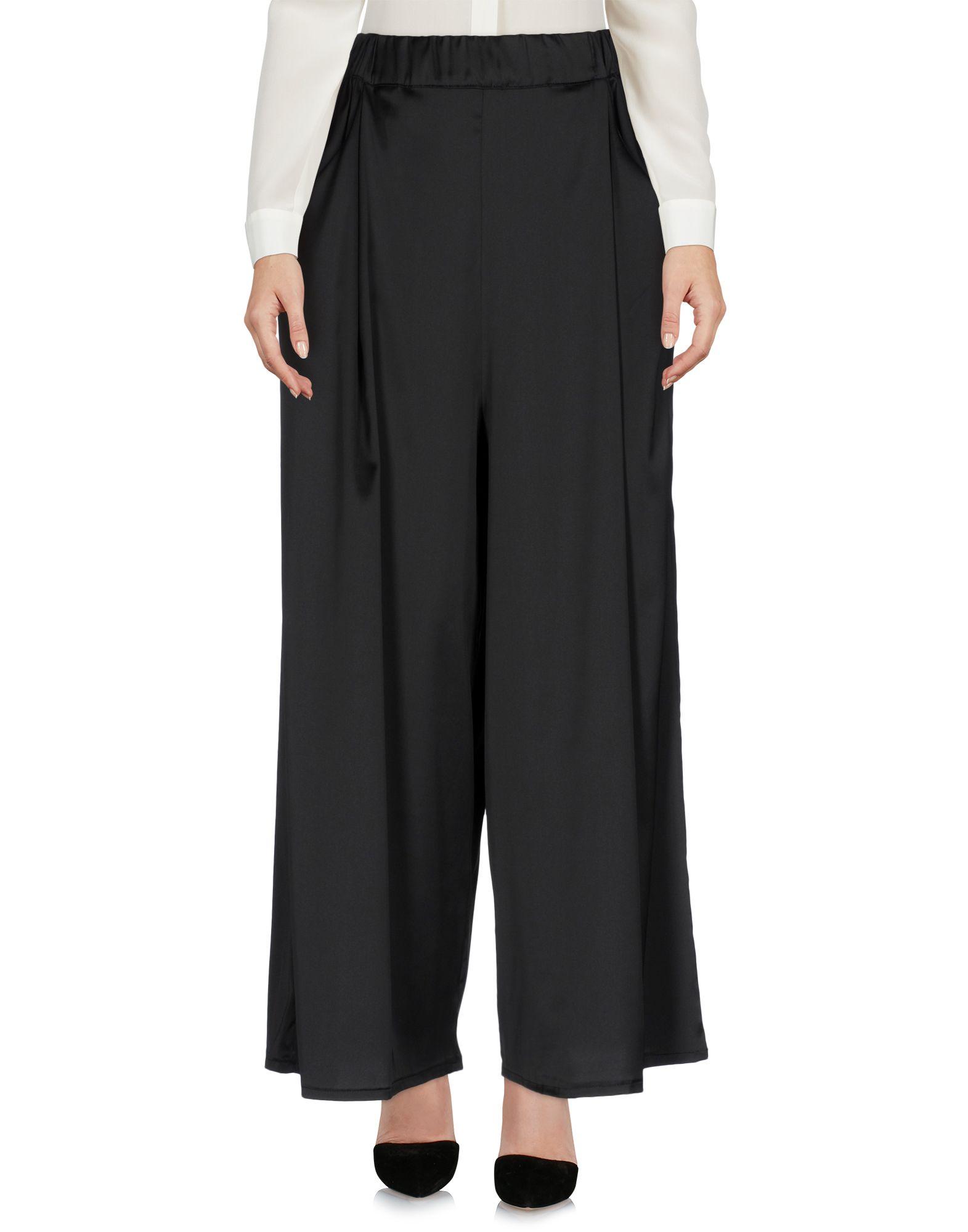 MAISON 9 Paris Повседневные брюки цена 2017