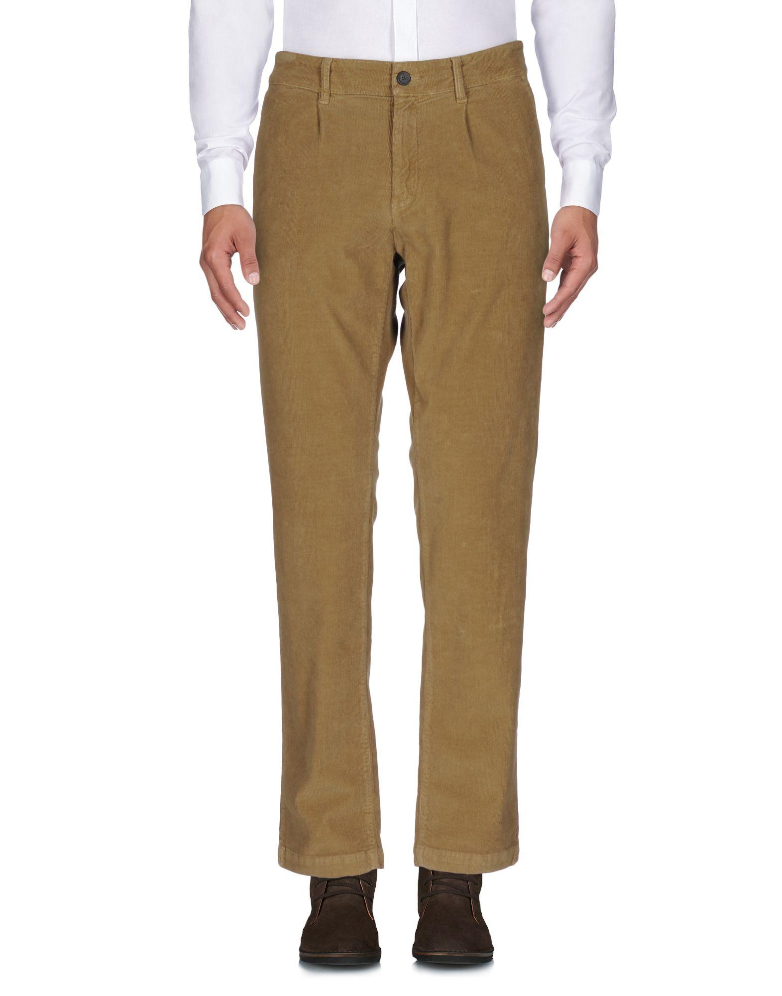 HISTORIC Повседневные брюки