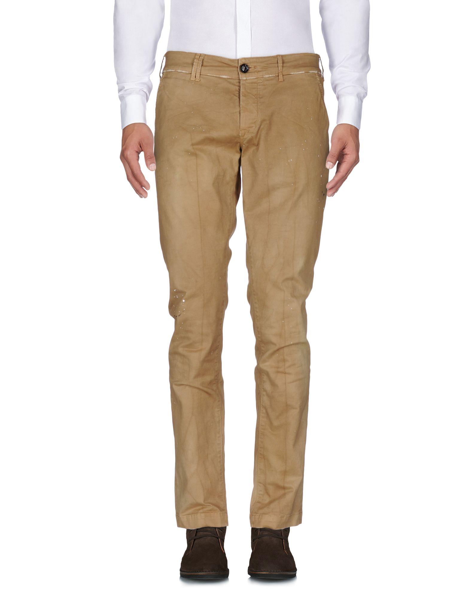Фото CYCLE Повседневные брюки. Купить с доставкой