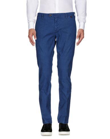 Повседневные брюки AT.P.CO. Цвет: пастельно-синий