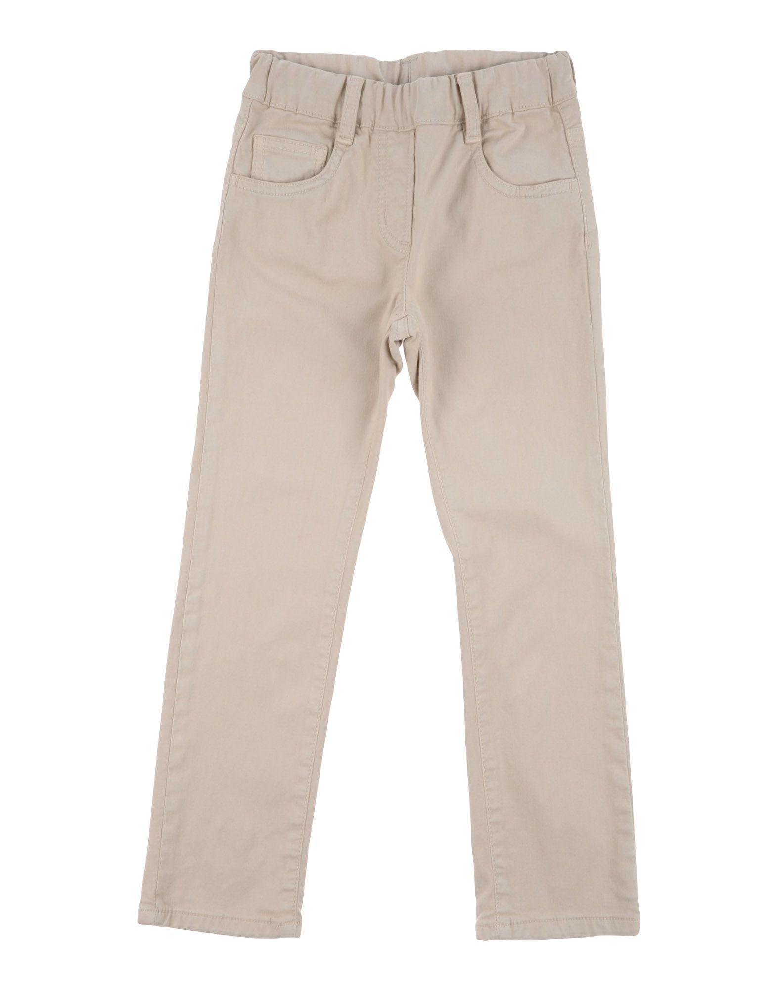 EDDIE PEN Повседневные брюки eddie