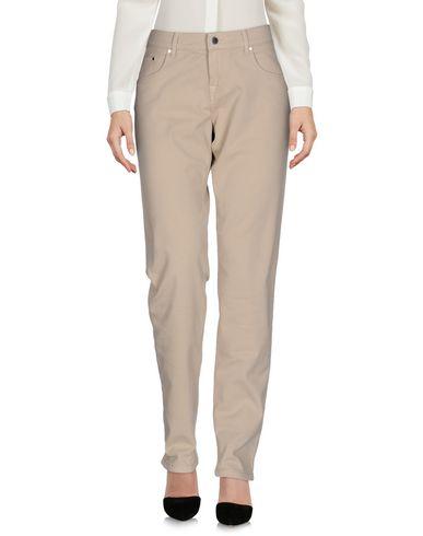 Повседневные брюки VANESSA BRUNO ATHE' 13055194BI