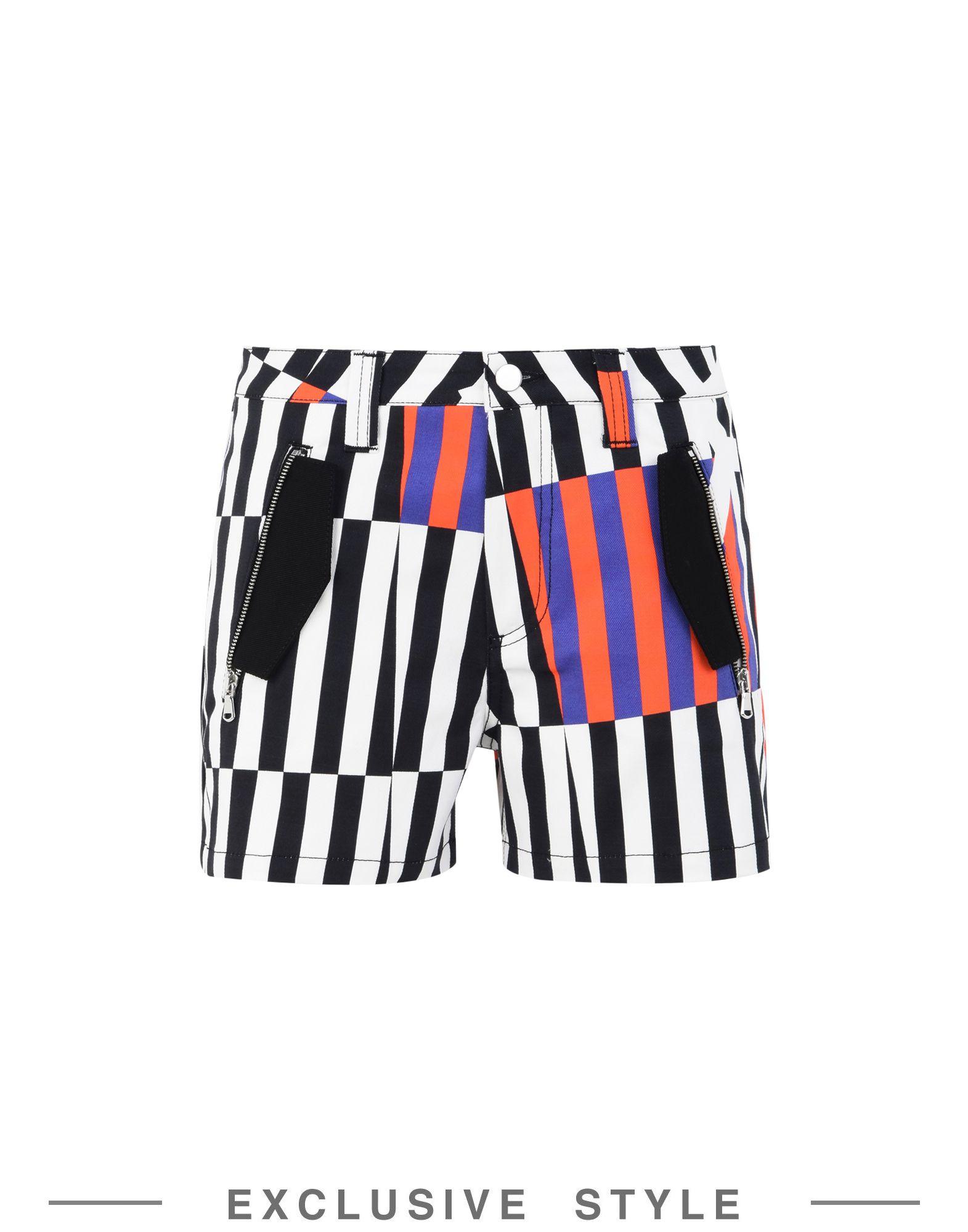 цена ARTHUR ARBESSER x YOOX Повседневные шорты онлайн в 2017 году