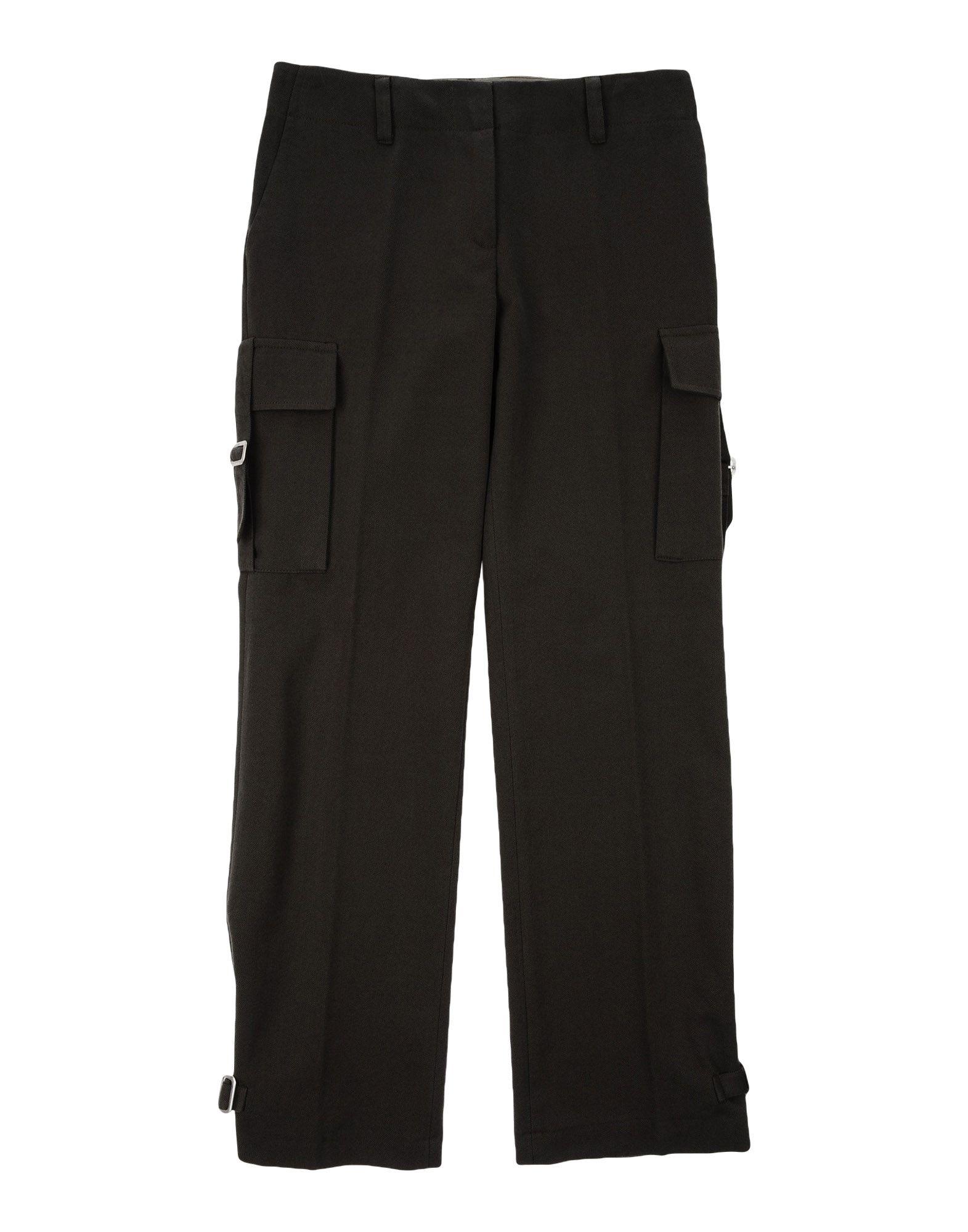 SIMONETTA Повседневные брюки orient ung9006b