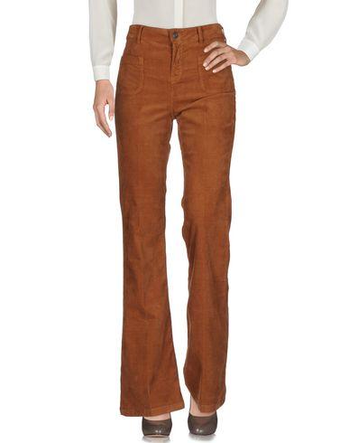 Повседневные брюки VANESSA BRUNO 13055334LH