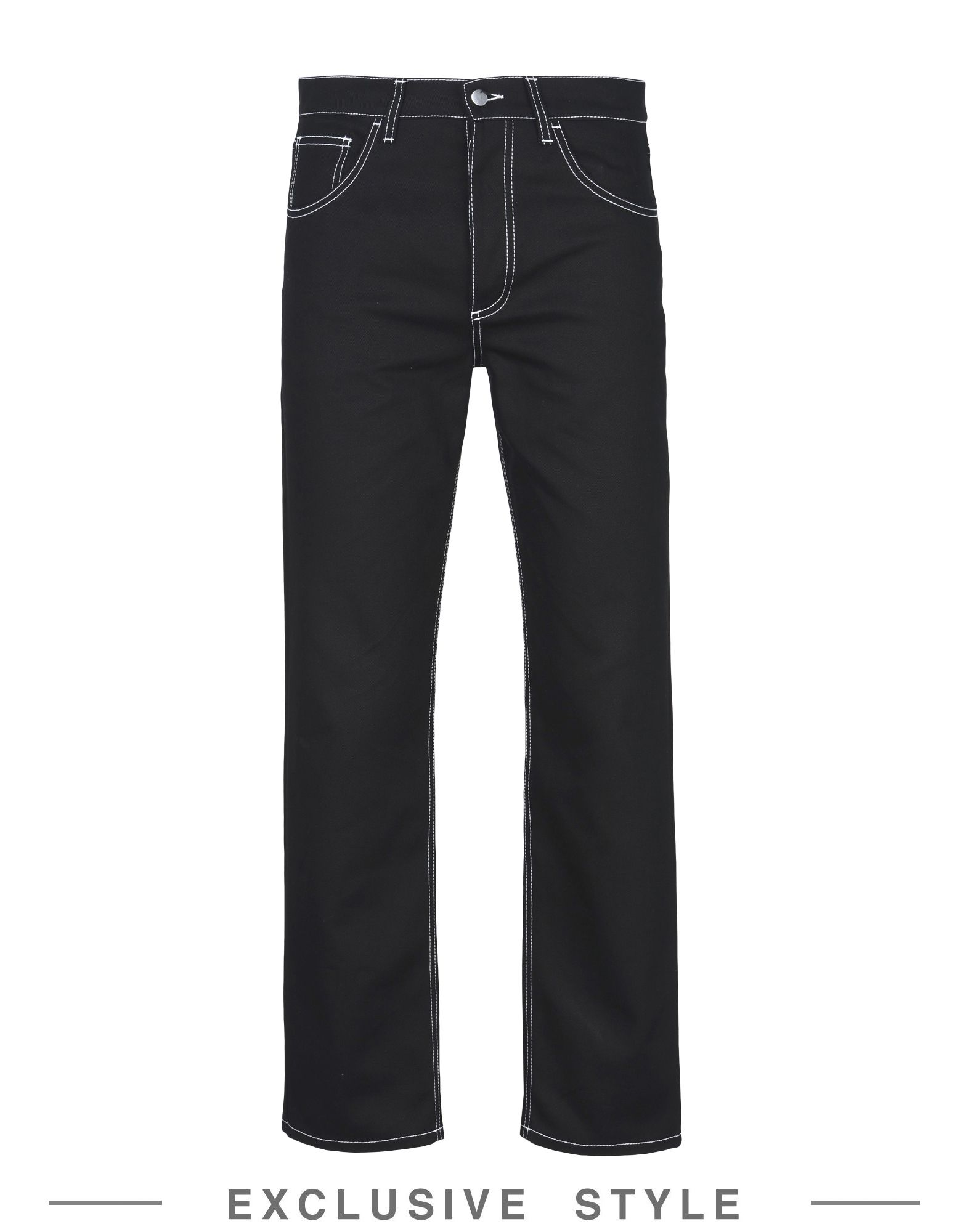 цена ARTHUR ARBESSER x YOOX Повседневные брюки онлайн в 2017 году