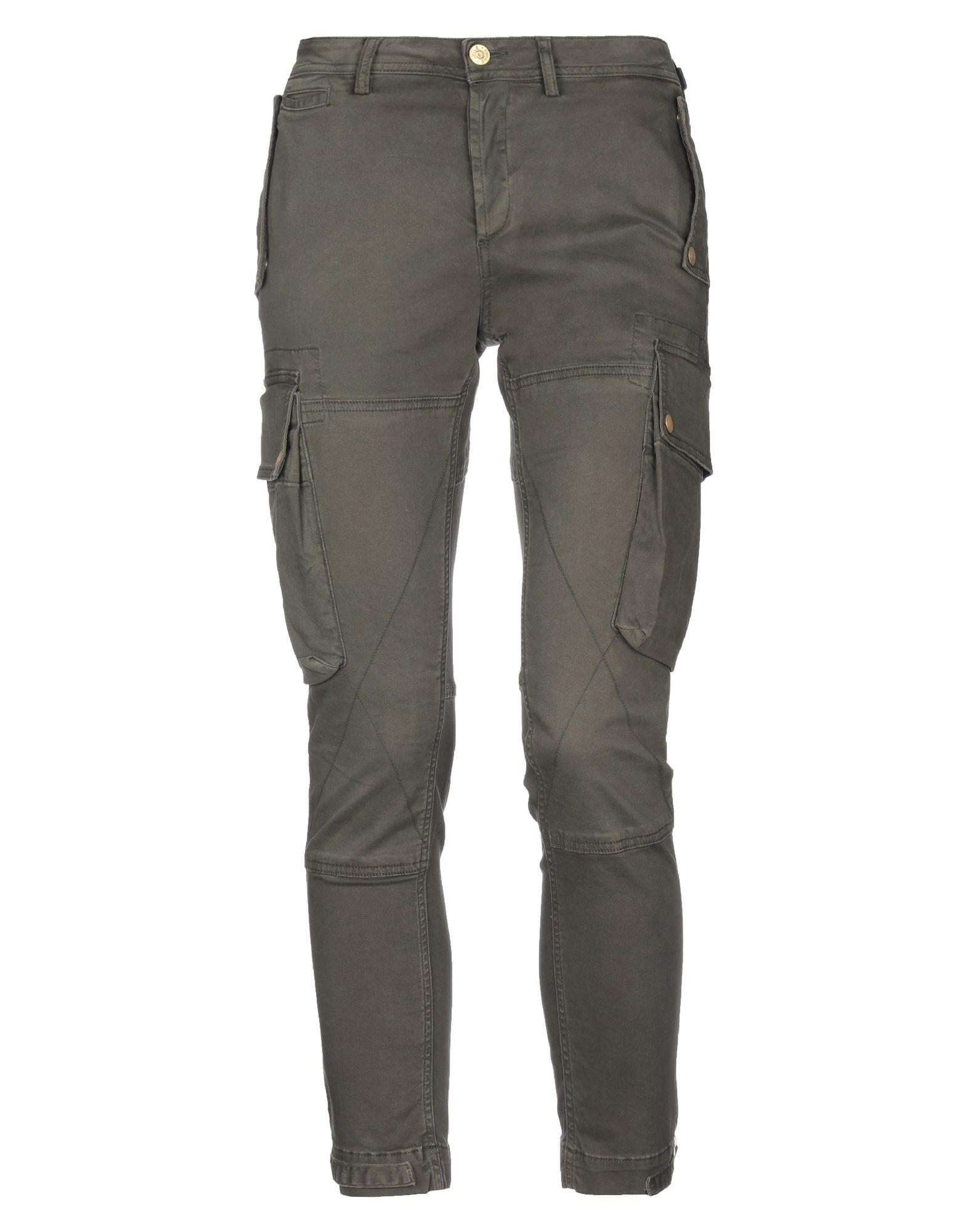 CYCLE Повседневные брюки брюки cycle
