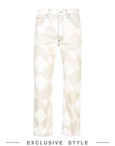 Повседневные брюки от ARTHUR ARBESSER x YOOX