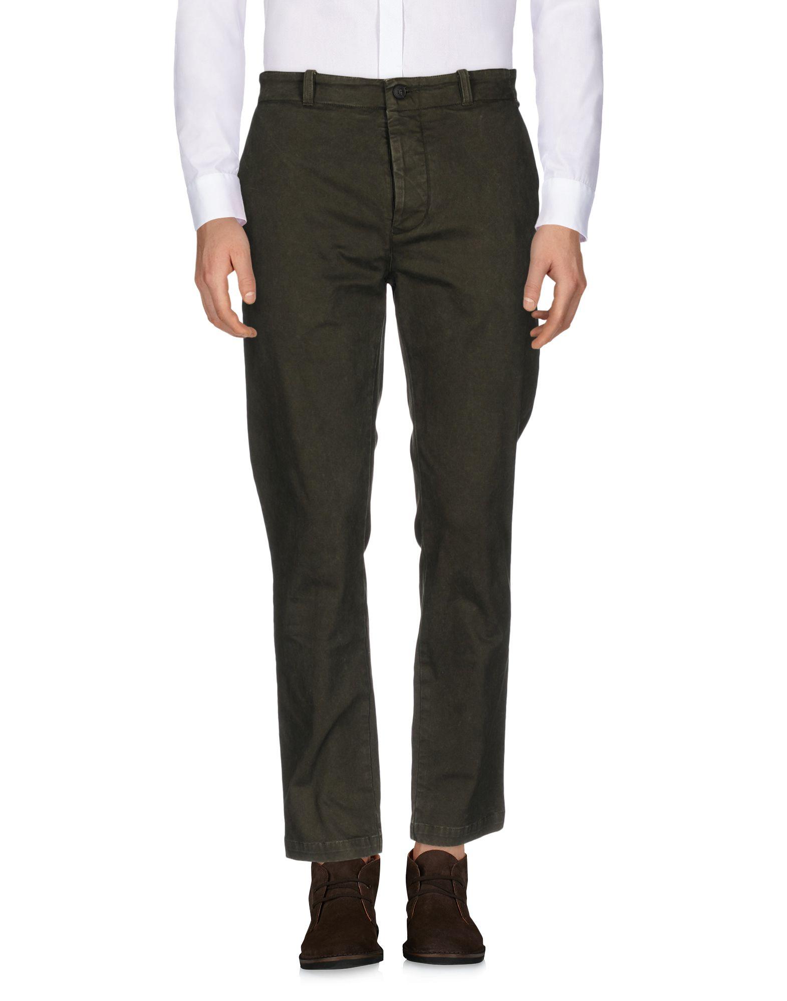 NICOLAS & MARK Повседневные брюки цены онлайн