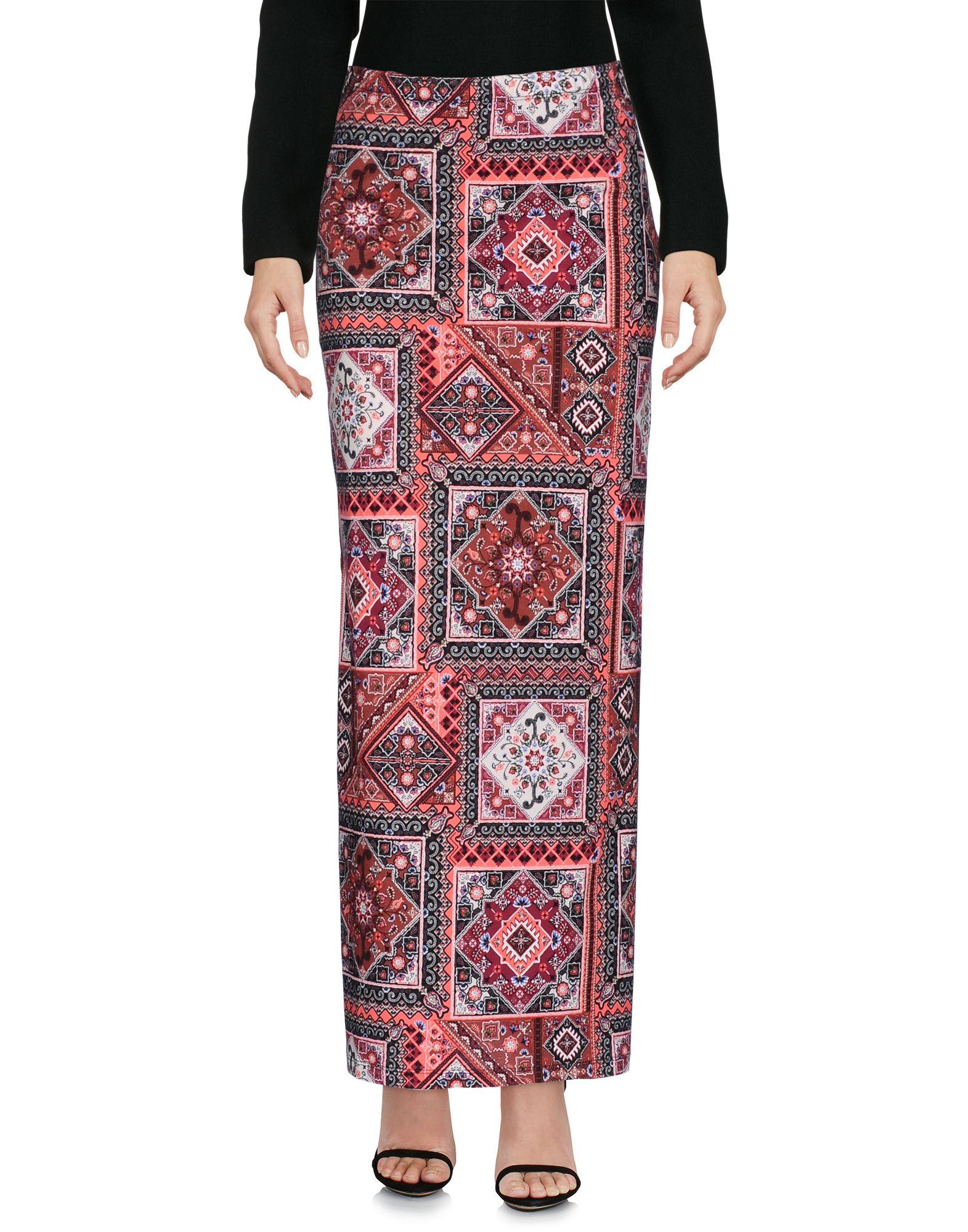 ONLY Длинная юбка клещи jtc 5616