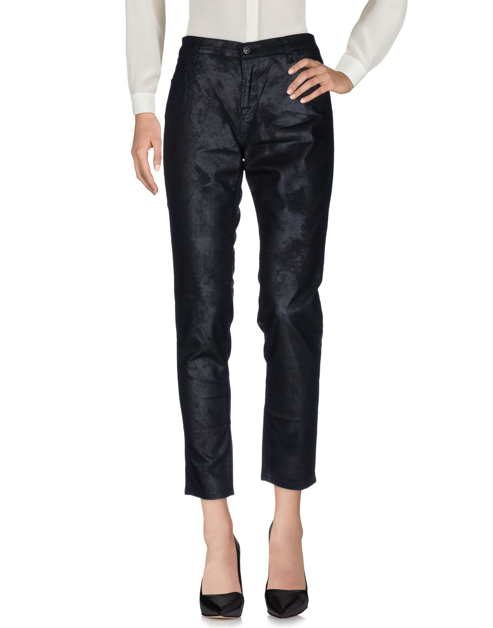 Фото BRIAN DALES & LTB Повседневные брюки. Купить с доставкой