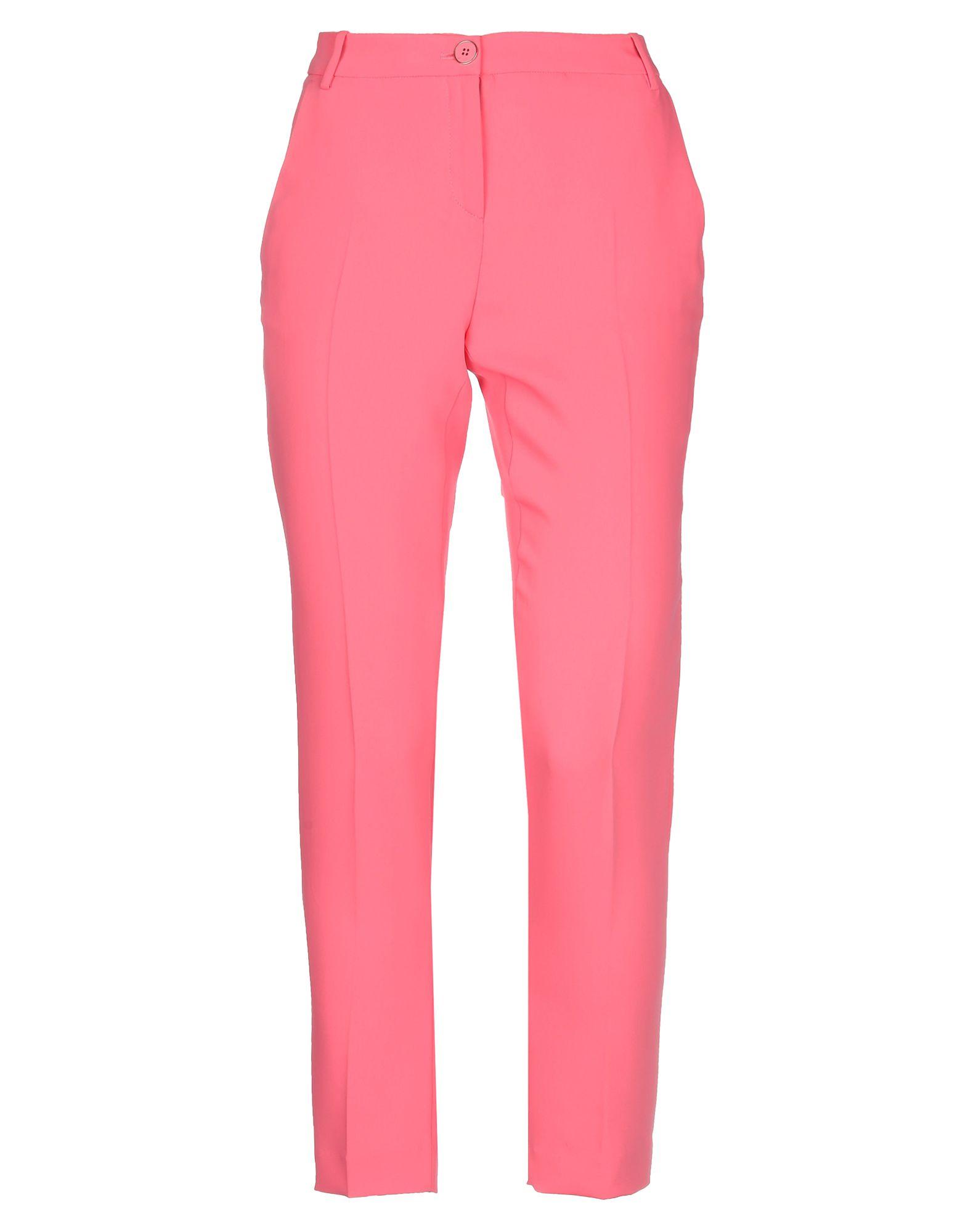 PINKO Повседневные брюки bonheur повседневные брюки