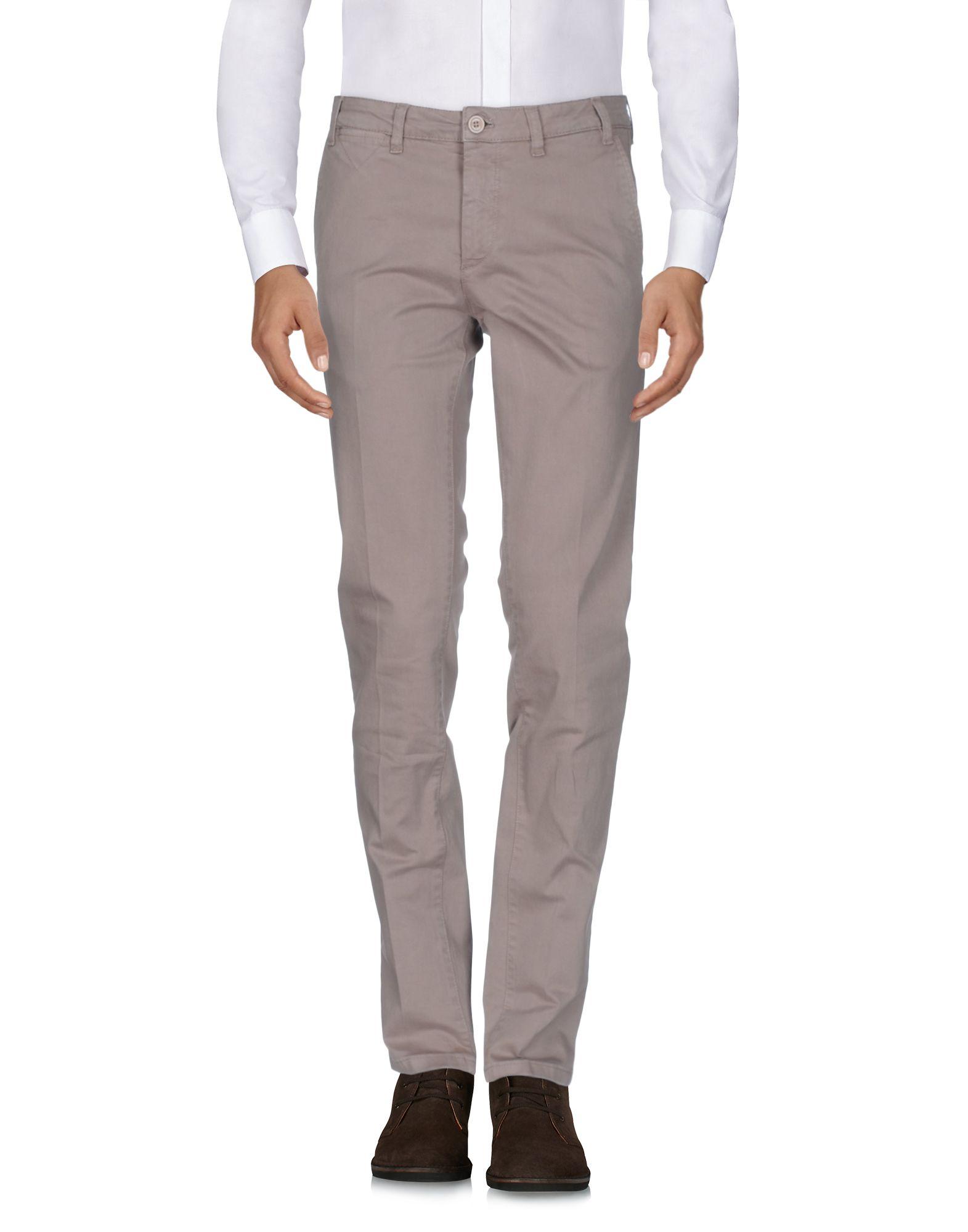 HENRY SMITH Повседневные брюки цена 2017