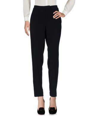 MOSCHINO CHEAP AND CHIC Damen Hose Farbe Schwarz Größe 6