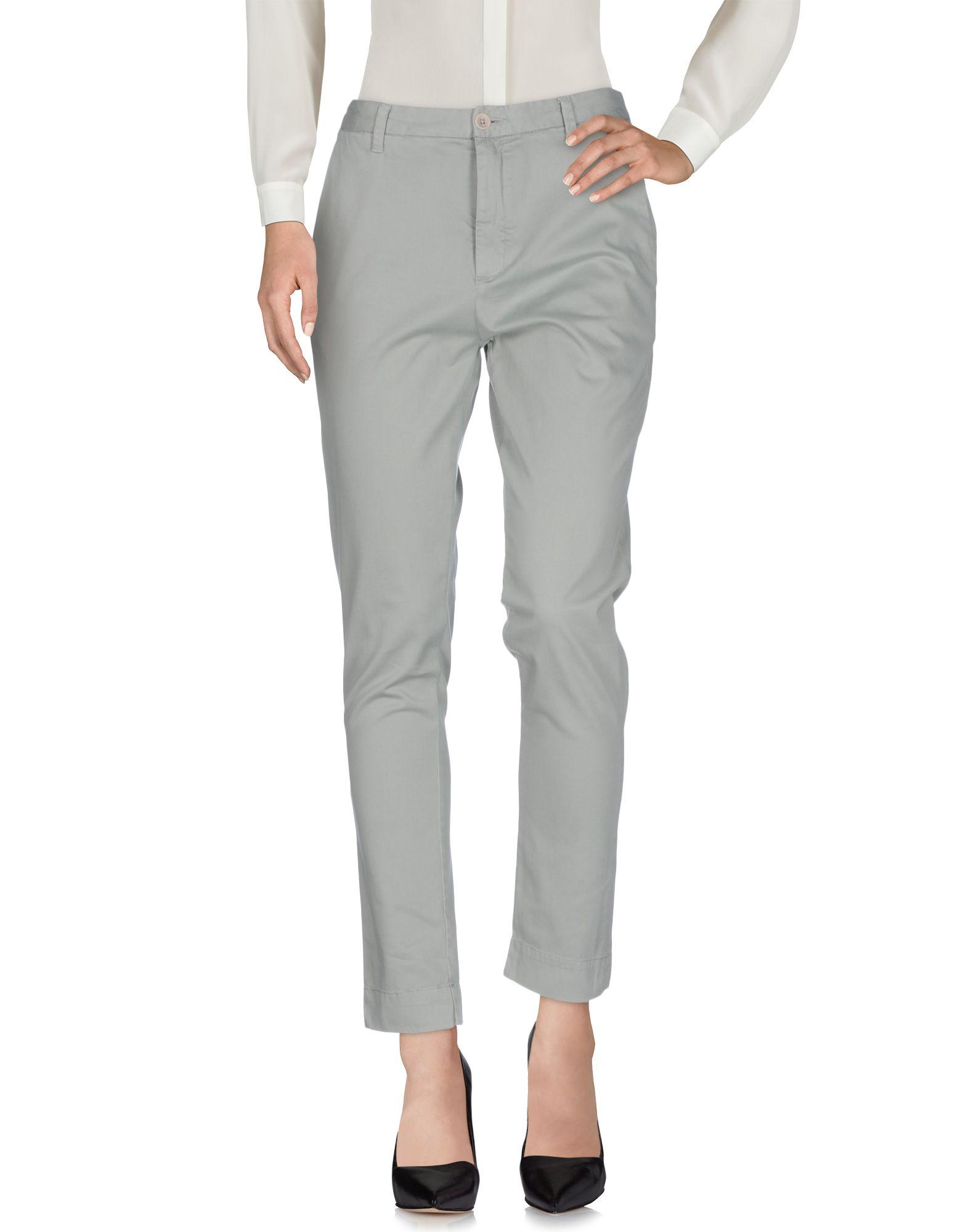 WRANGLER Повседневные брюки брюки wrangler w1216080k