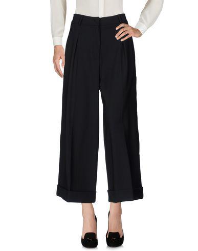 Повседневные брюки .TESSA. Цвет: черный