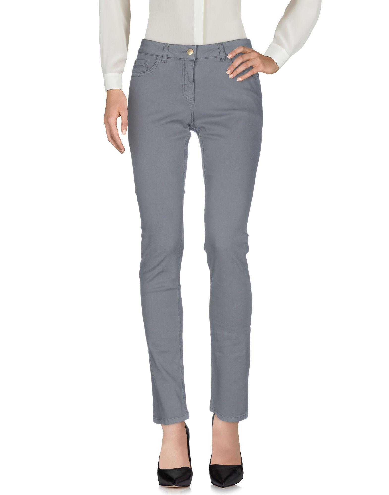 SLAM Повседневные брюки