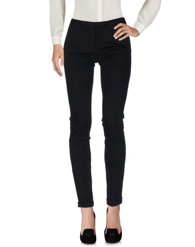 Купить Повседневные брюки от MSGM черного цвета