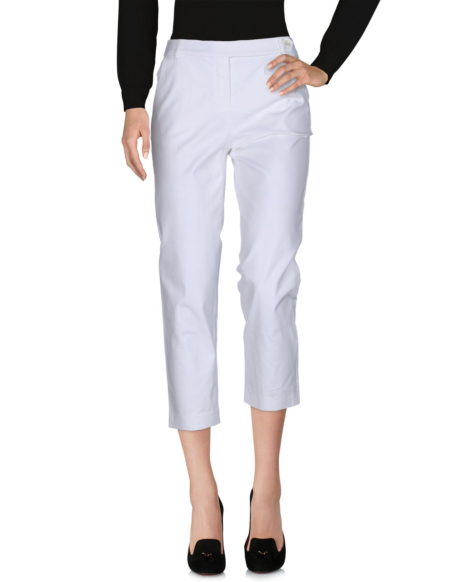 RENA LANGE Повседневные брюки rena lange повседневные шорты