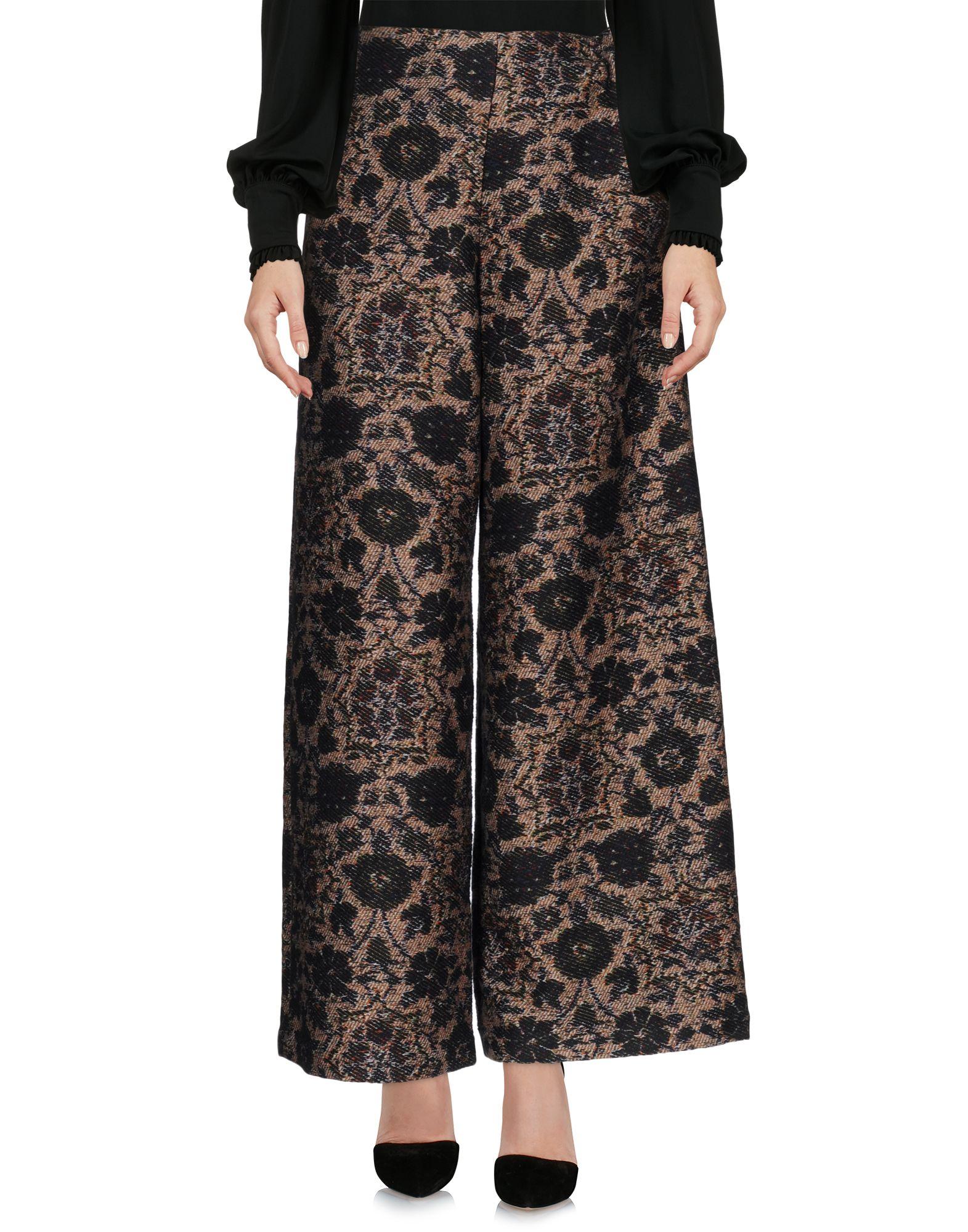Y'S YOHJI YAMAMOTO Повседневные брюки