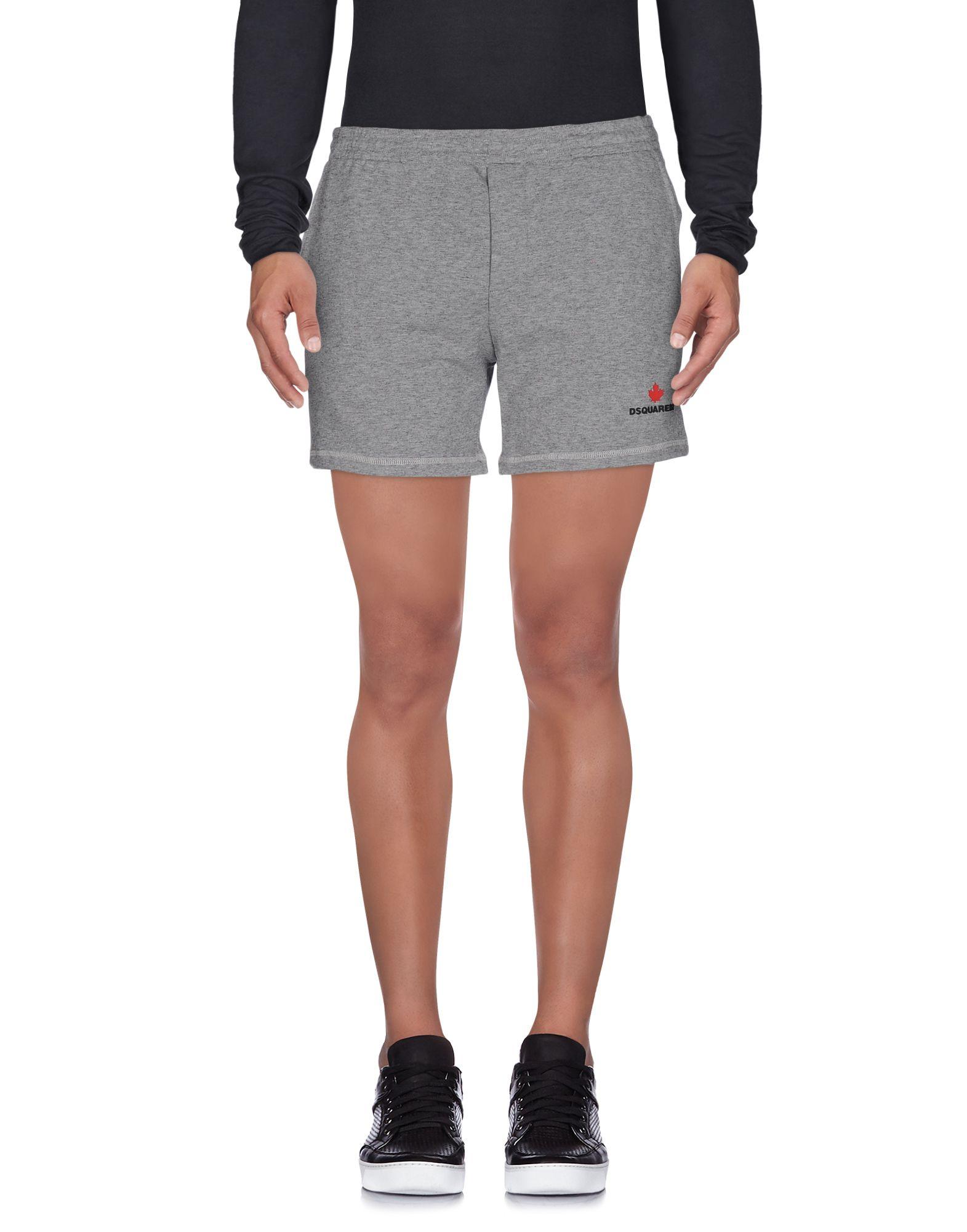 DSQUARED2 Herren Shorts Farbe Grau Größe 6 - broschei