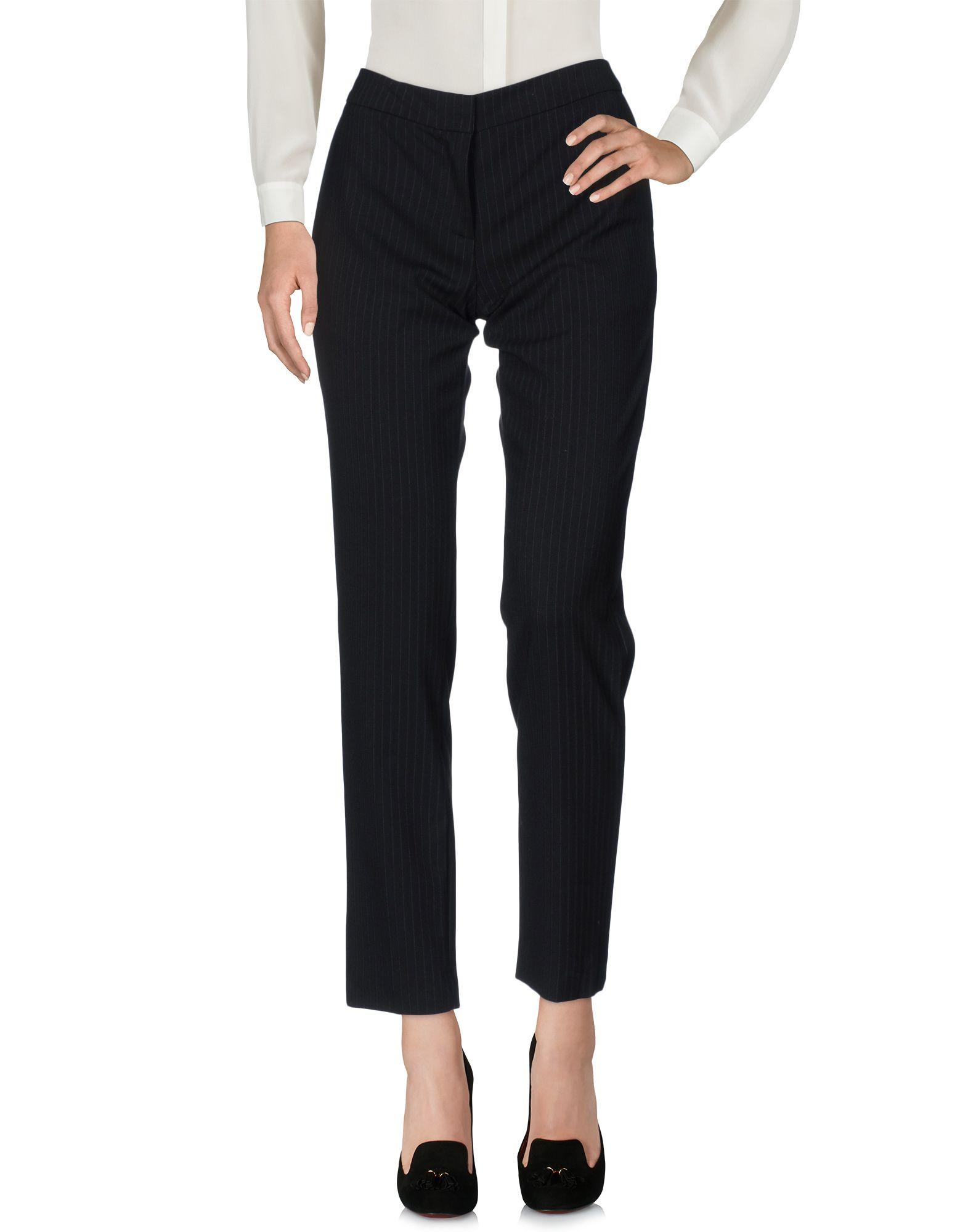 BLUE DEEP Damen Hose Farbe Schwarz Größe 5 jetztbilligerkaufen