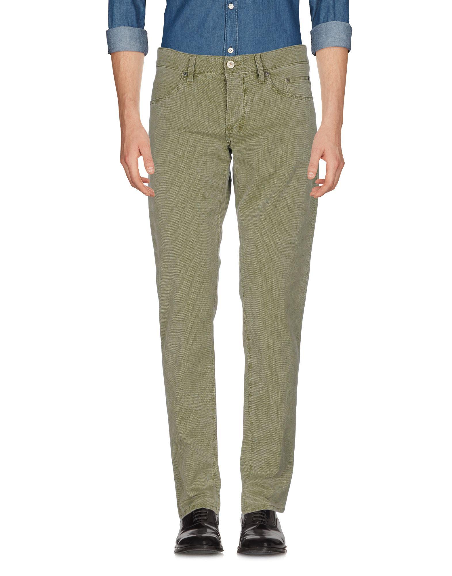 SIVIGLIA Повседневные брюки albababy брюки albababy модель 281116046