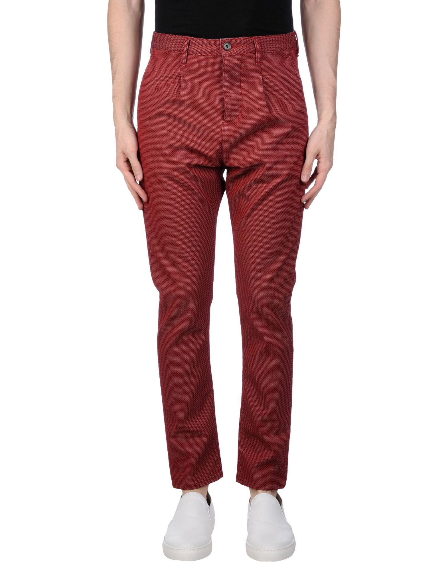 CRUNA Повседневные брюки брюки сноубордические цена 1500