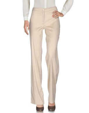 ROSSO35 Damen Hose Farbe Beige Größe 3