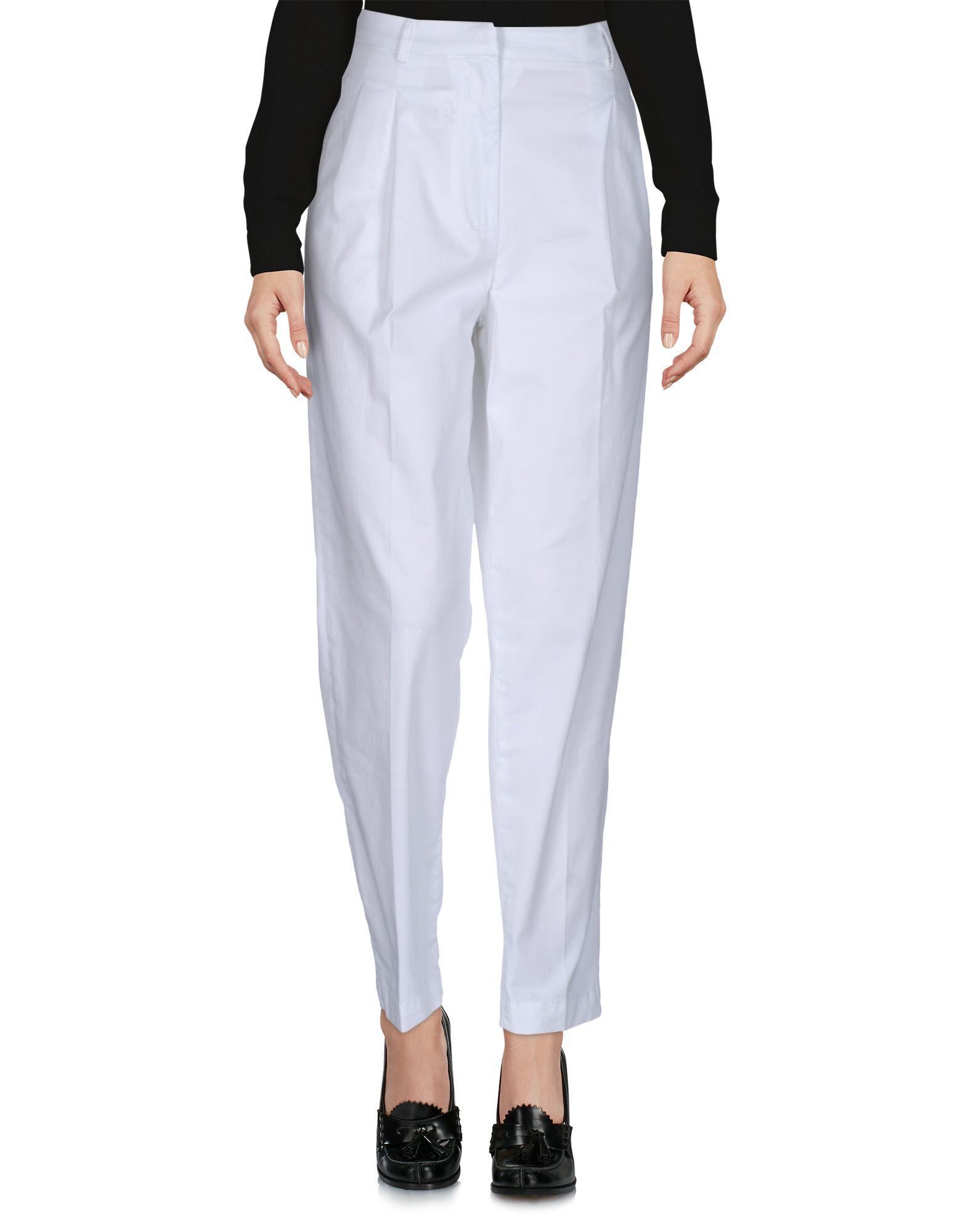 ATELIER ARCHIVIO | ATELIER ARCHIVIO Casual pants 13059599 | Goxip