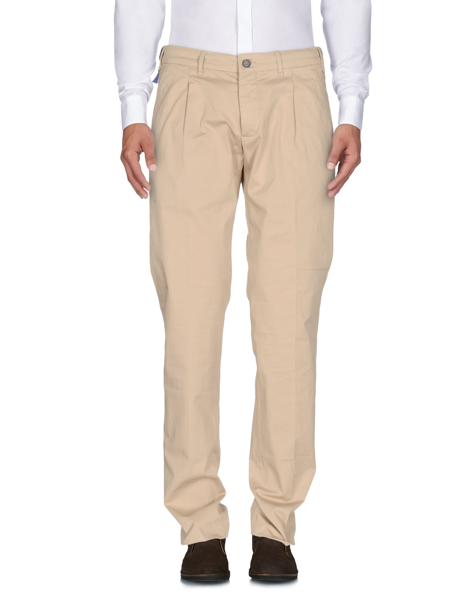 LARDINI Повседневные брюки deha повседневные брюки