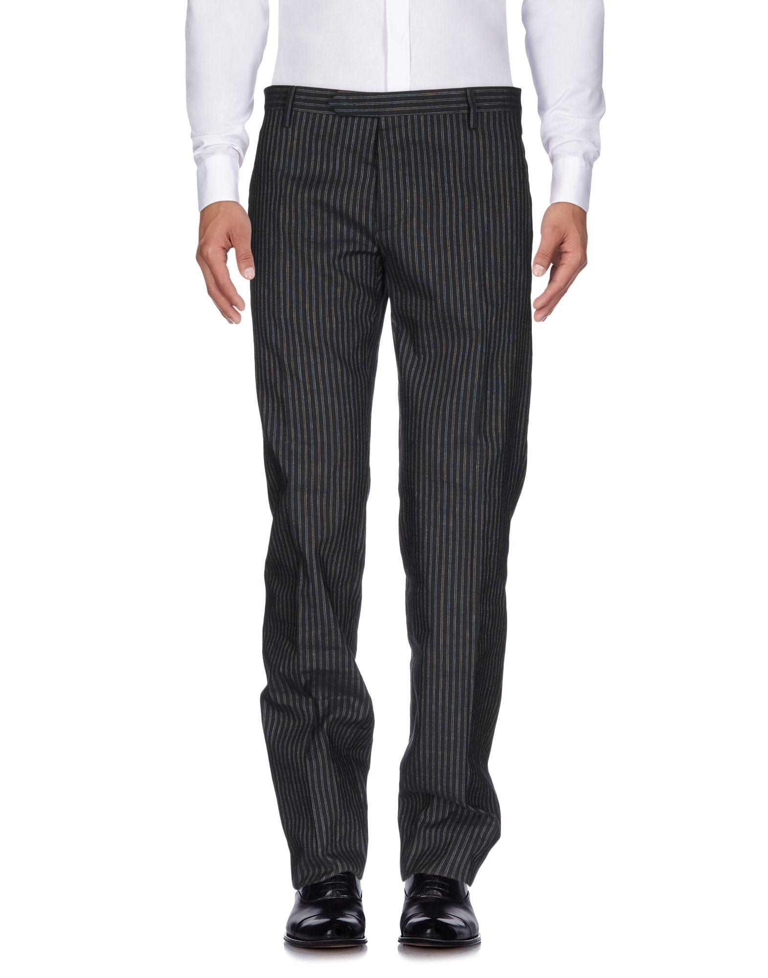 COSTUME NATIONAL HOMME Повседневные брюки