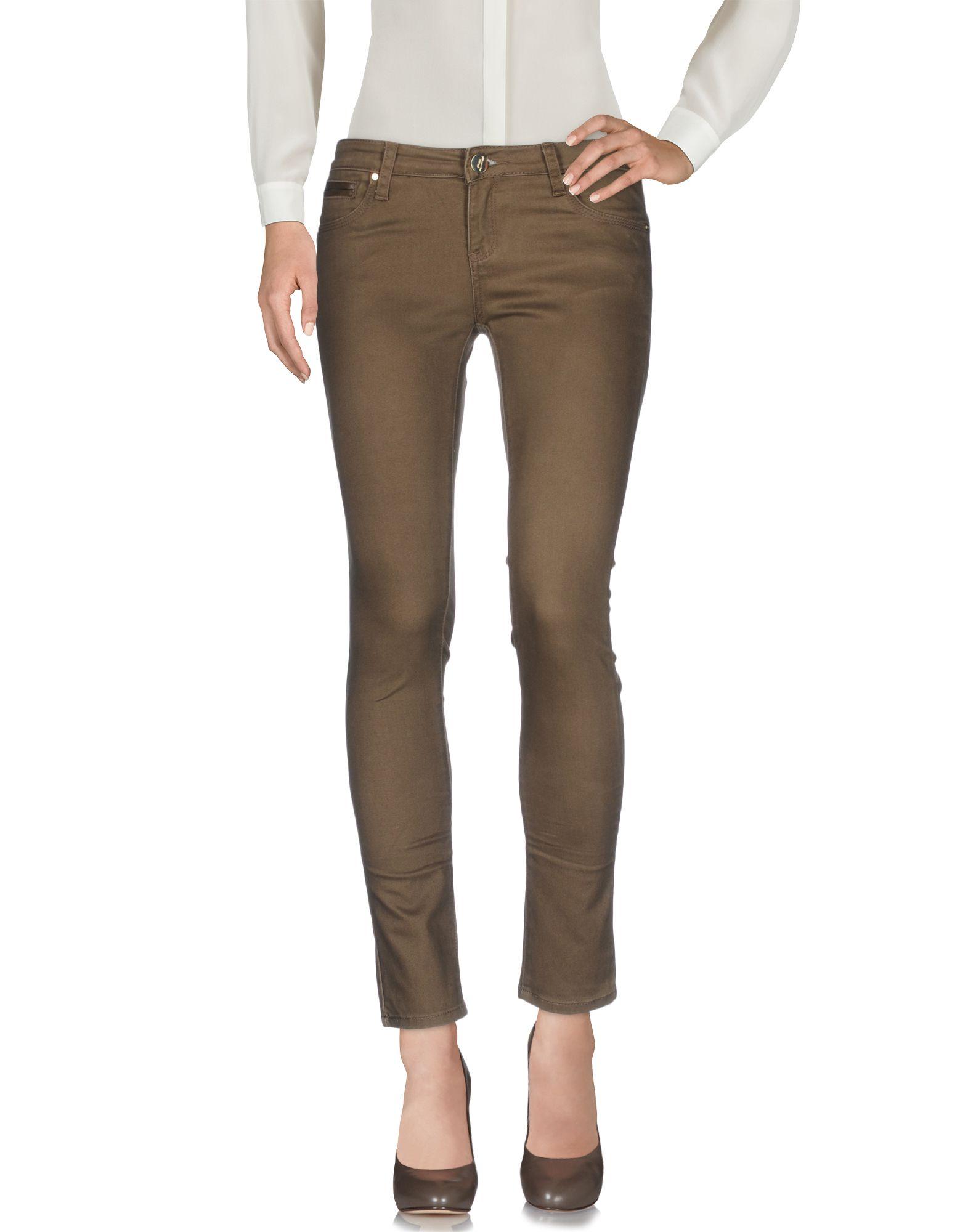 ARTIGLI Повседневные брюки artigli юбка для девочки a07585 чёрный artigli