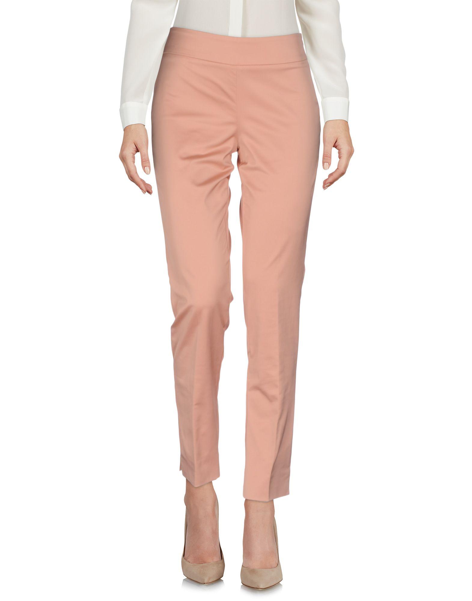 цена EMME by MARELLA Повседневные брюки онлайн в 2017 году