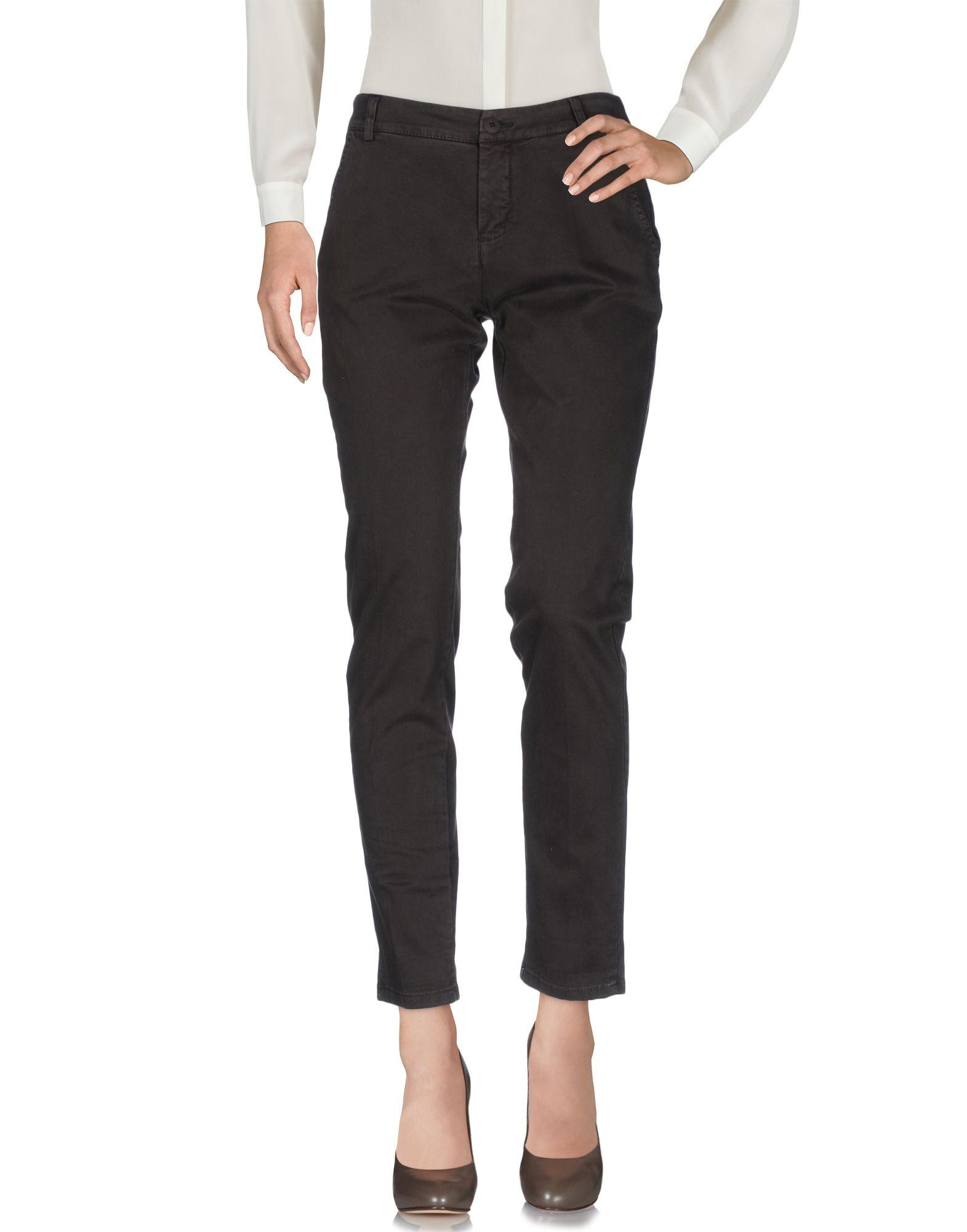 где купить MICHAEL FORPUS Повседневные брюки по лучшей цене