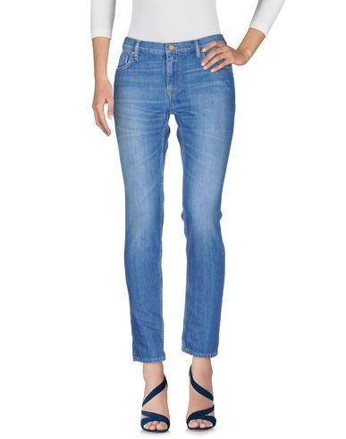 AMY GEE Pantalon en jean femme