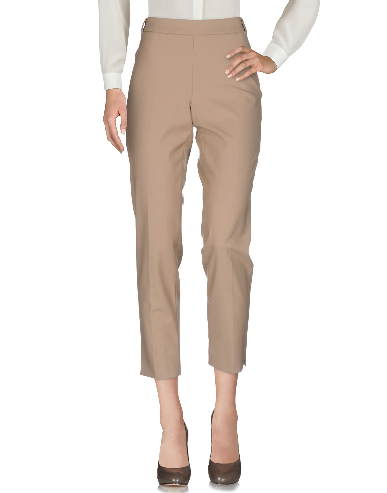 WEILL Casual Pants in Sand