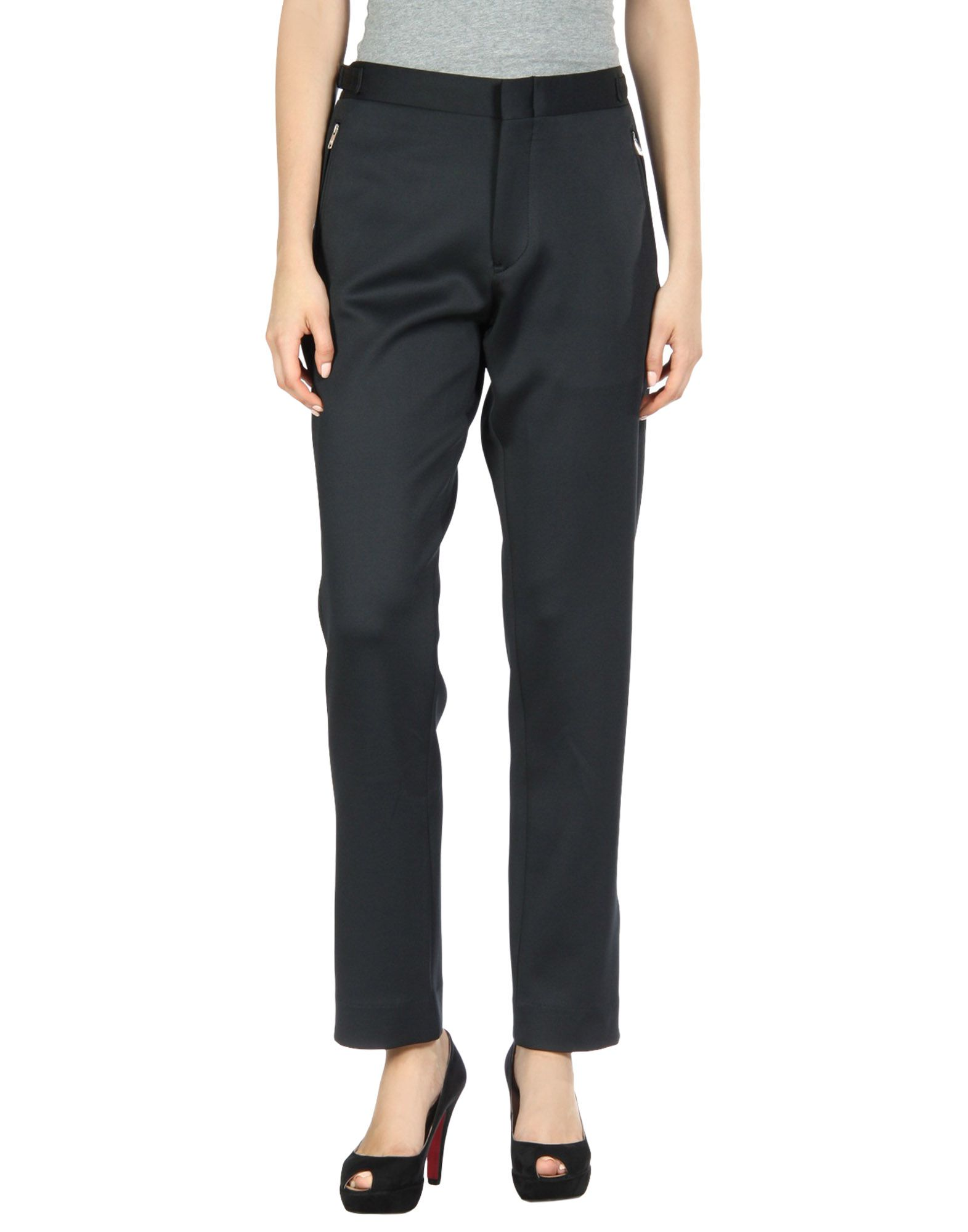 OVADIA & SONS NEW YORK Повседневные брюки сланцы joss joss jo660awicf60 page 2 page 4 page 3 page 4 page 1