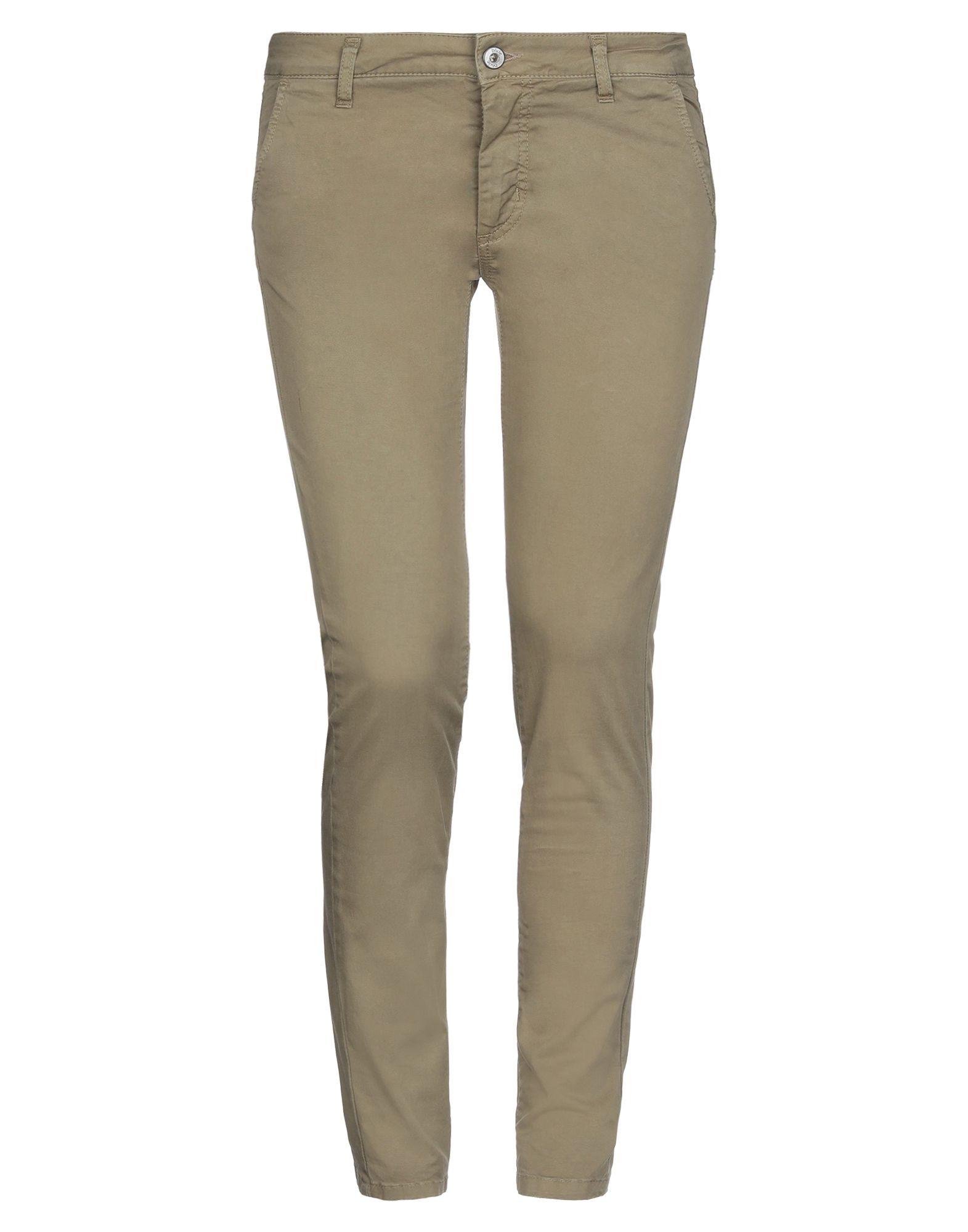 DIXIE Повседневные брюки