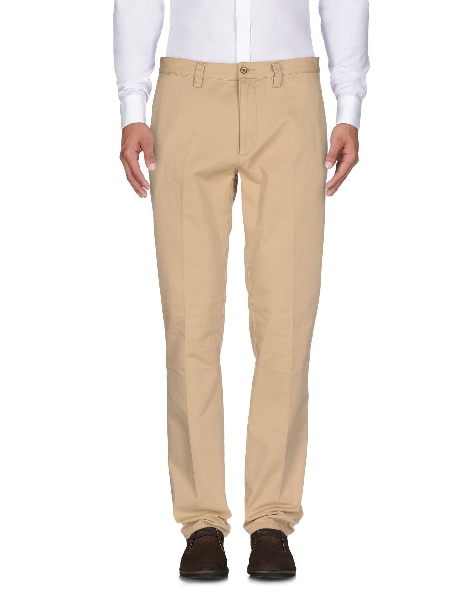 GANT RUGGER Повседневные брюки брюки gant gant ga121emreo53