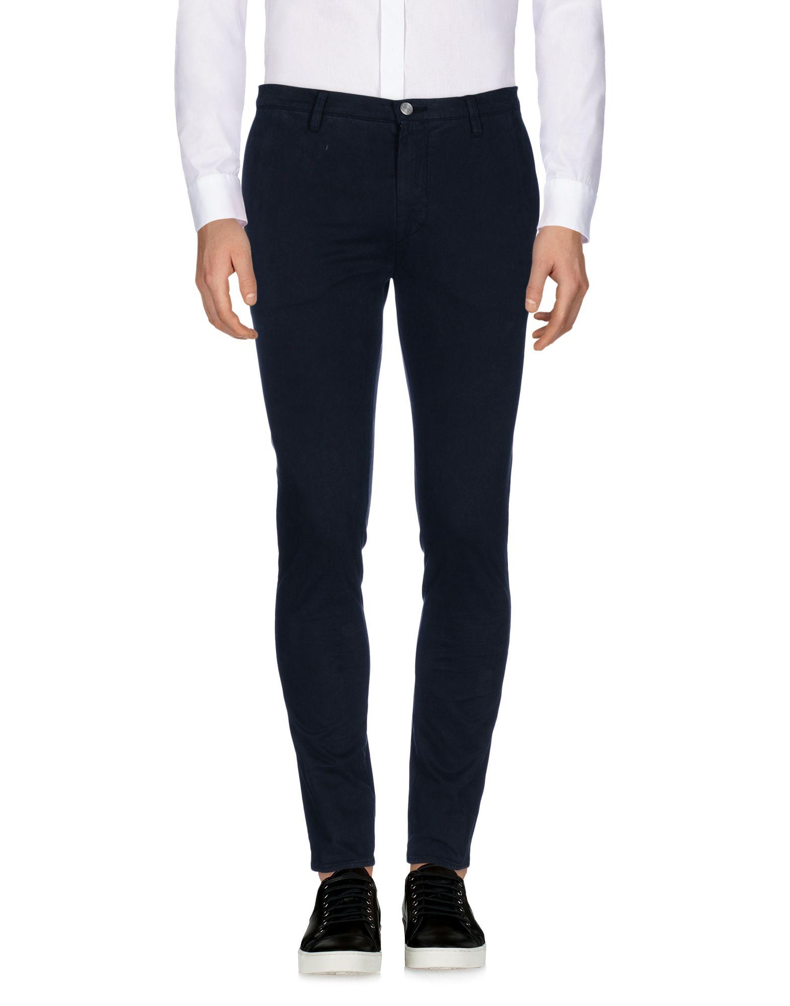 купить NN07 Повседневные брюки по цене 2450 рублей
