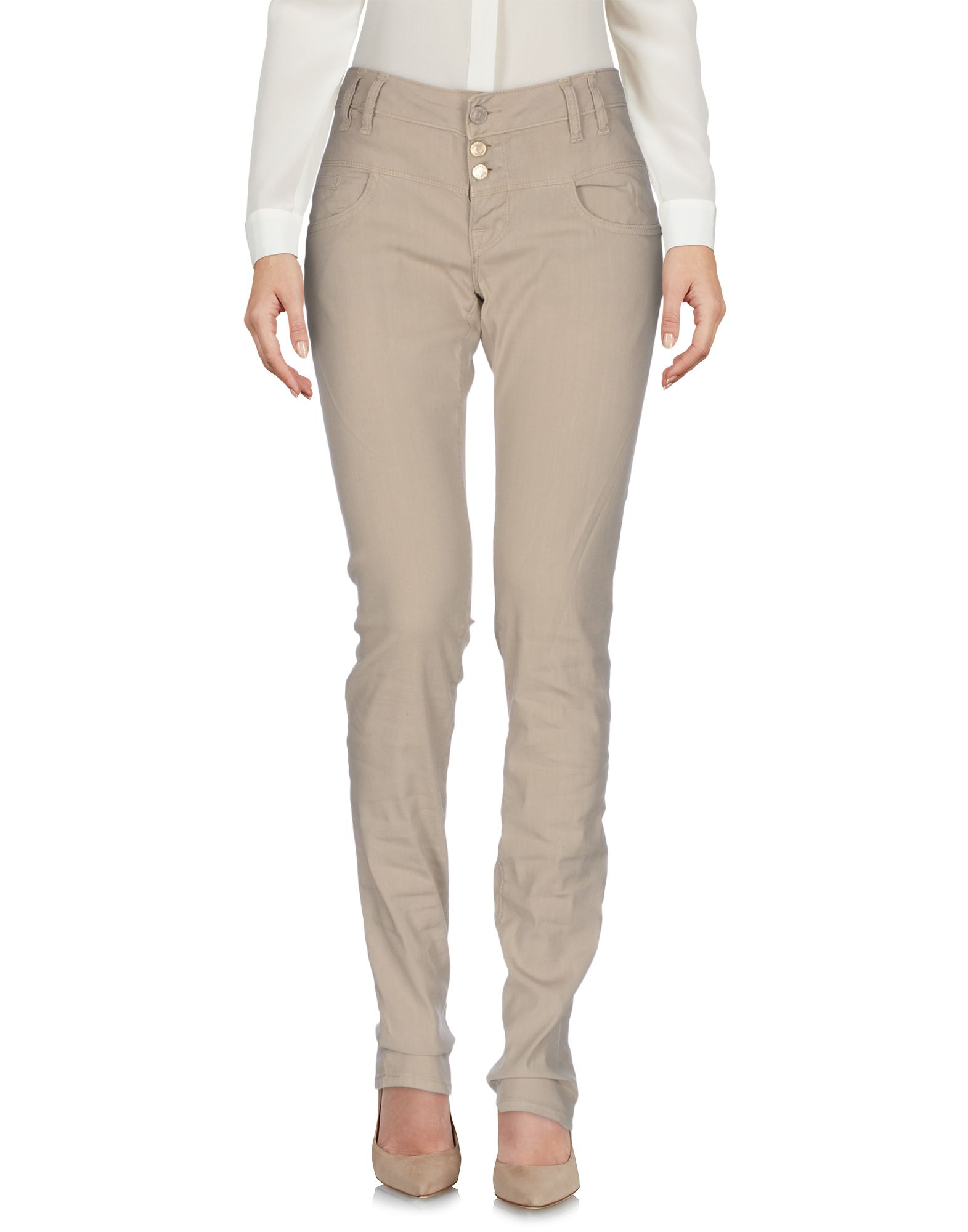 NOLITA Повседневные брюки