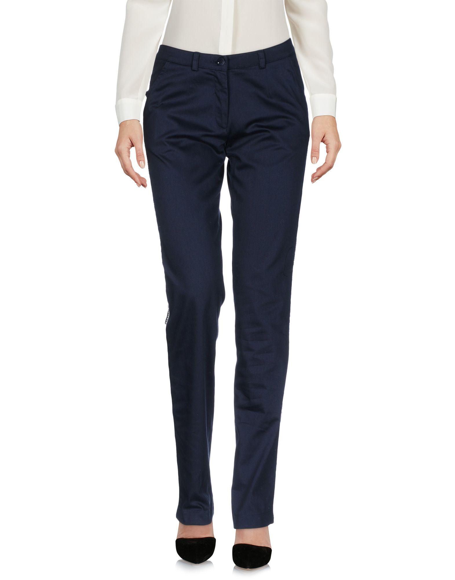 где купить  CRISTINAEFFE GIRL Повседневные брюки  по лучшей цене