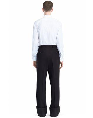 LANVIN OVERSIZED PANTS Pants U d