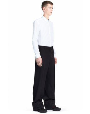 LANVIN OVERSIZED PANTS Pants U e