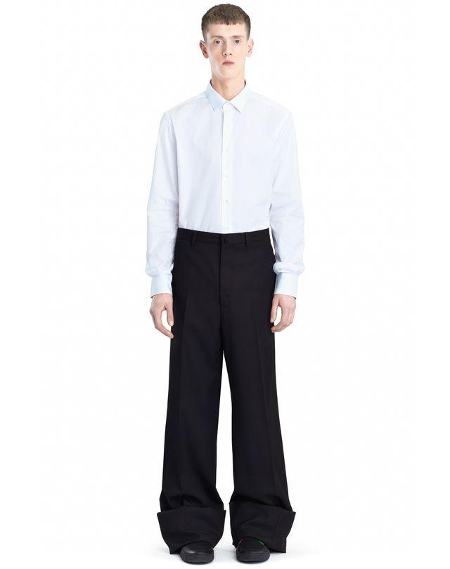 LANVIN OVERSIZED PANTS Pants U r