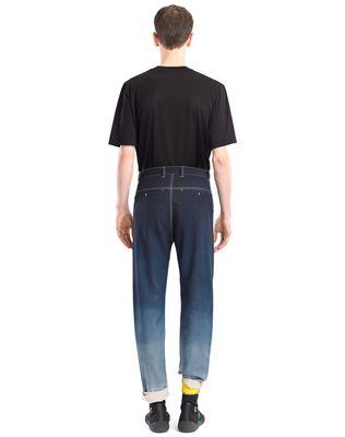 LANVIN OVERDYED PANTS Pants U d