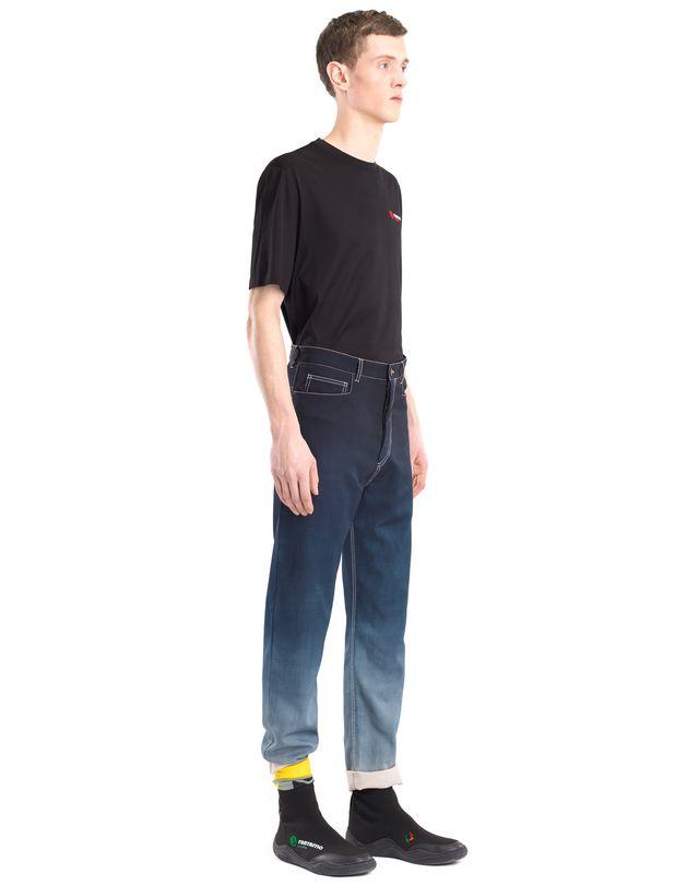 LANVIN OVERDYED PANTS Pants U e