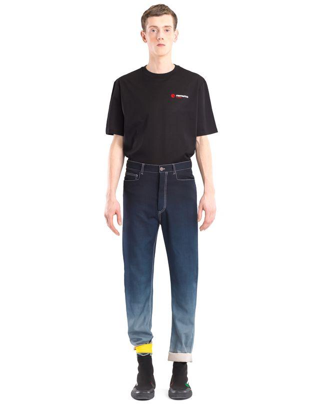 LANVIN OVERDYED PANTS Pants U r